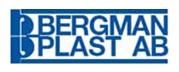 Bergman_plast Logotyp